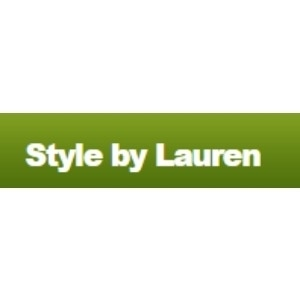 Style by Lauren promo codes