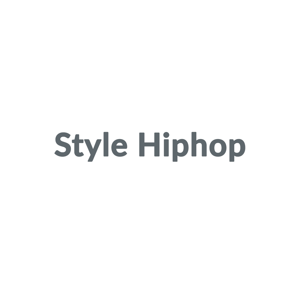Style Hiphop promo codes