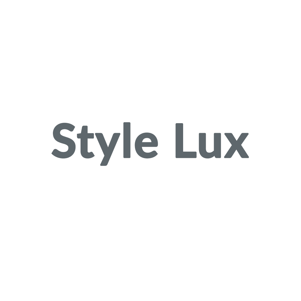 Style Lux promo codes