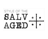 Style of the Salvaged promo codes