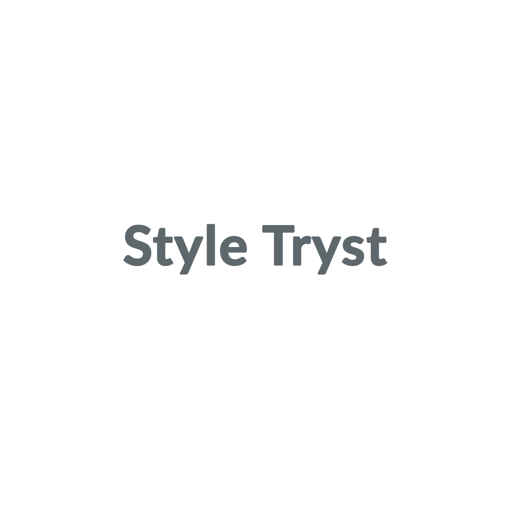 Style Tryst promo codes