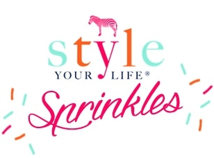 Style Your Life Sprinkles promo codes