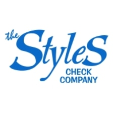 Top coupon for Dec 05, free shipping. New! The Styles Check Company Promo Code. Get 73%% OFF Check Orders and Free Shipping at The Styles Check Company. New! The Styles Check Company Coupon Code. Get 45%% OFF Check Orders at The Styles Check Company. + 22 more coupons for The Styles Check Company.