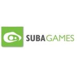 Suba Games promo codes
