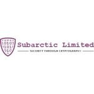 Subarctic Limited promo codes