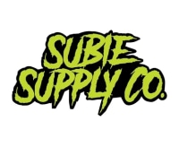 Subie Supply promo codes
