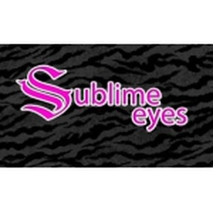 Sublime Eyes promo codes