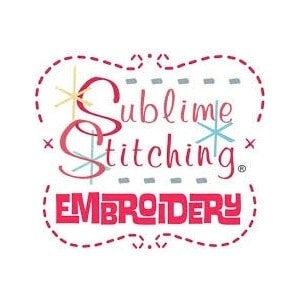 Sublime Stitching promo codes