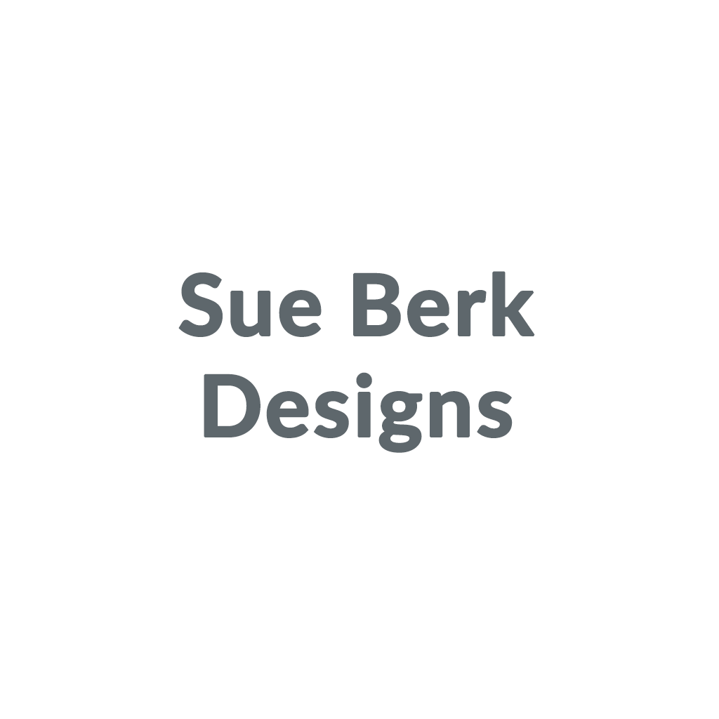 Sue Berk Designs promo codes