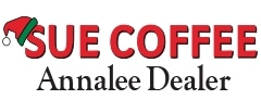 Sue Coffee promo codes