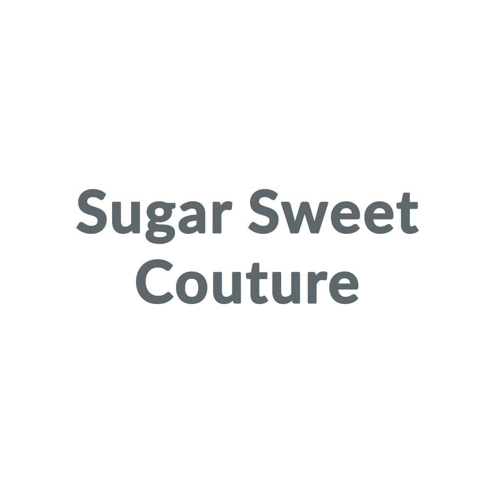 Sugar Sweet Couture promo codes