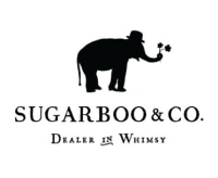 Sugarboo and Co promo codes