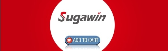 Sugawin promo codes