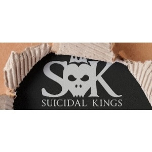 Suicidal Kings promo codes