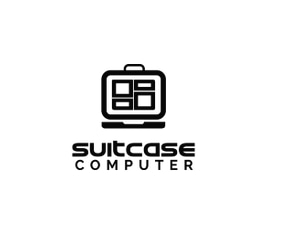 Suitcase Computer
