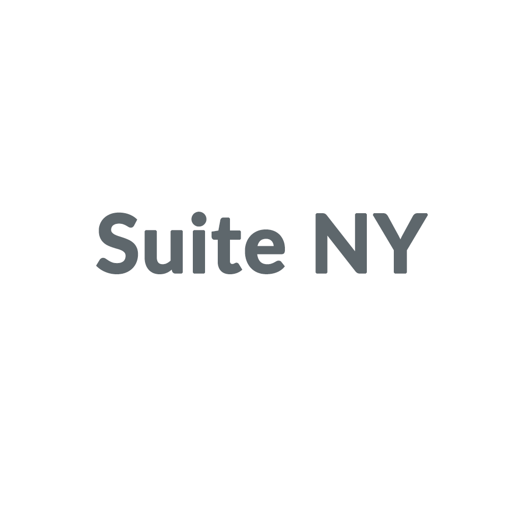 Suite NY promo codes