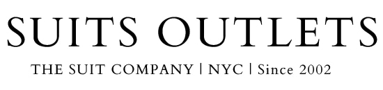 Suits Outlets promo code