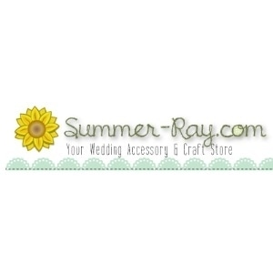 Summer-Ray.com promo codes