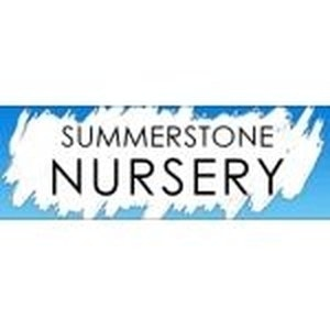 Summerstone Nursery promo codes