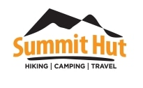 Summit Hut promo codes