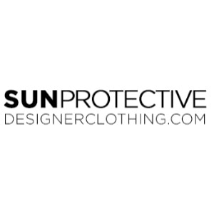 Sun Protective Designer Clothing promo codes