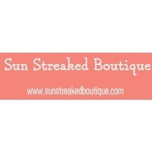 Sun Streaked Boutique promo codes