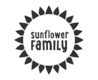 SunflowerFamily USA promo codes