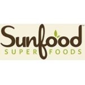 Sunfood promo codes