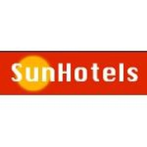 Sunhotels promo codes