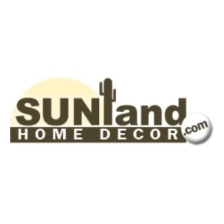 75 Off Sunland Home Decor Coupon Code 2017 Promo Codes