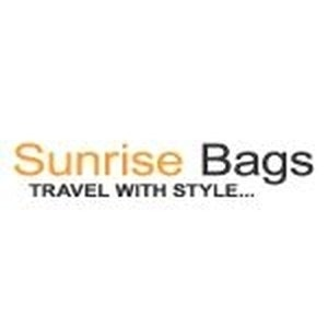 Sunrise Bags promo codes