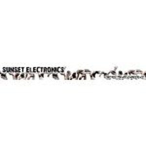 Sunset Electronics