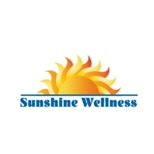 Sunshine Wellness promo codes
