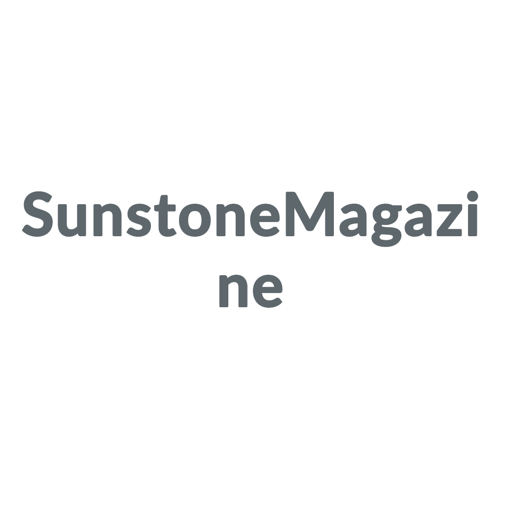 SunstoneMagazine promo codes