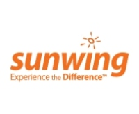 Sunwing Vacations promo codes