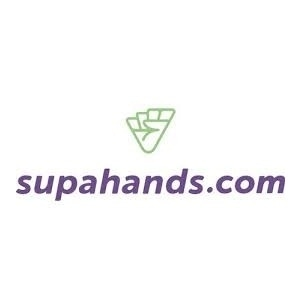 Supahands promo codes