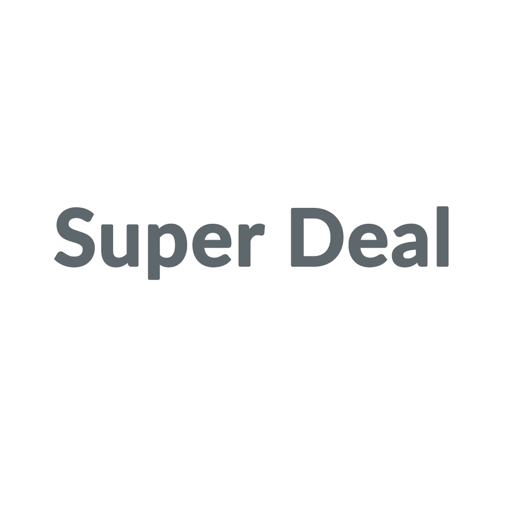 Shop Super Deal