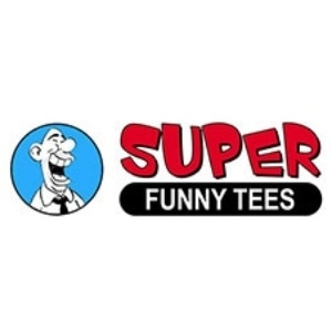 Super Funny Tees promo codes