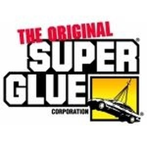 Super Glue promo codes