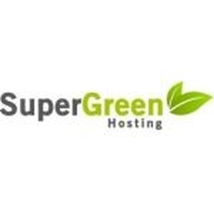 Super Green Hosting promo codes