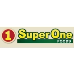 Super One Foods promo codes