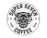Super 7 Coffee promo codes