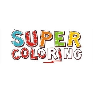 Supercoloring promo codes