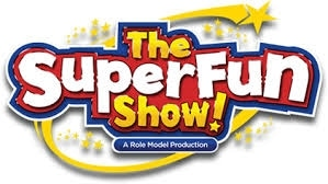 The Super Fun Show promo codes