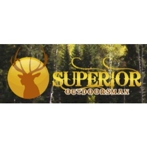 Superior Outdoorsman promo codes
