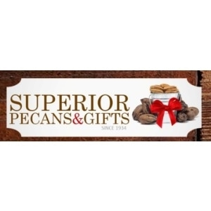 Superior Pecans & Gifts coupon codes