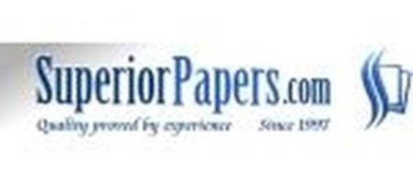 superior papers discount code Get the latest 2016 superiorpaperscom coupon and promo codes.