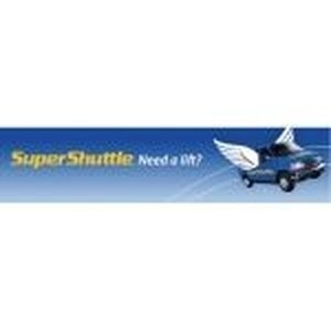 SuperShuttle promo codes
