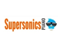 Supersonics Piano promo codes