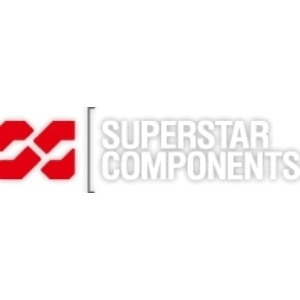 50% Off Superstar Components Coupon Code